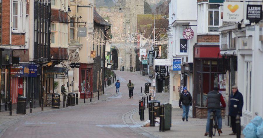 Ada tiket Lotere Nasional yang tidak diklaim dari Canterbury senilai £ 1 juta
