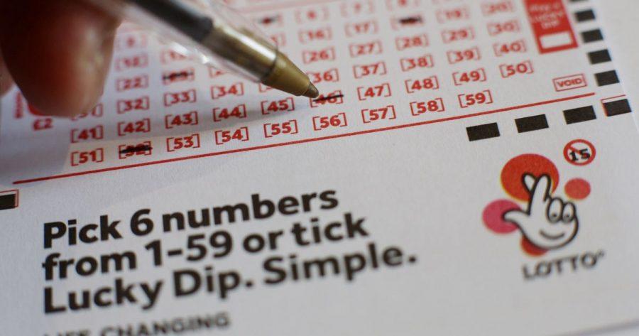 Berburu untuk pemenang lotere misteri £ 1 juta karena hadiah tidak diklaim selama enam minggu