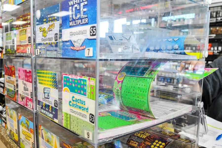 Lotre Idaho masih populer di tengah pandemi coronavirus   Virus corona