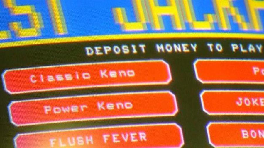 Pendapatan lotere video South Dakota telah jatuh sejak penutupan COVID-19