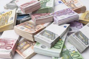 16.3 Million Euro Lotto Jackpot Win