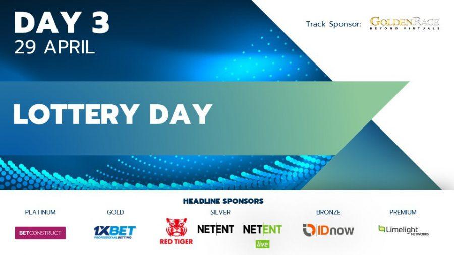 SBC Digital Summit: lotere AS dan tantangan COVID
