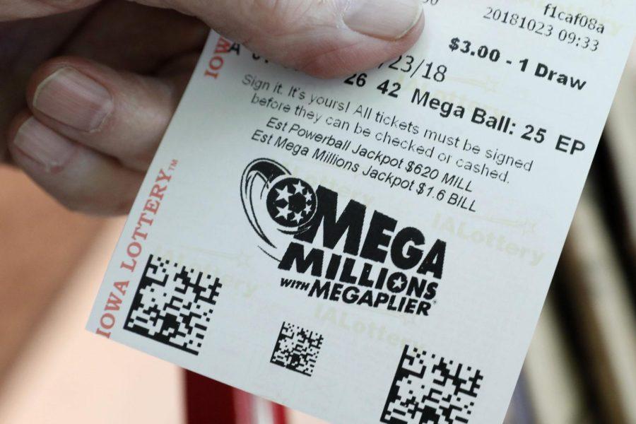 Direktur: Mass. Lotre beresiko menjadi usang - Berita - Milford Daily News