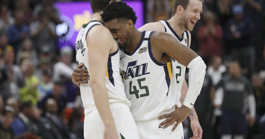 Kantong surat Jazz: Susunan pemain tanpa Bojan Bogdanovic, chemistry tim, pengocok lotre dan format playoff NBA