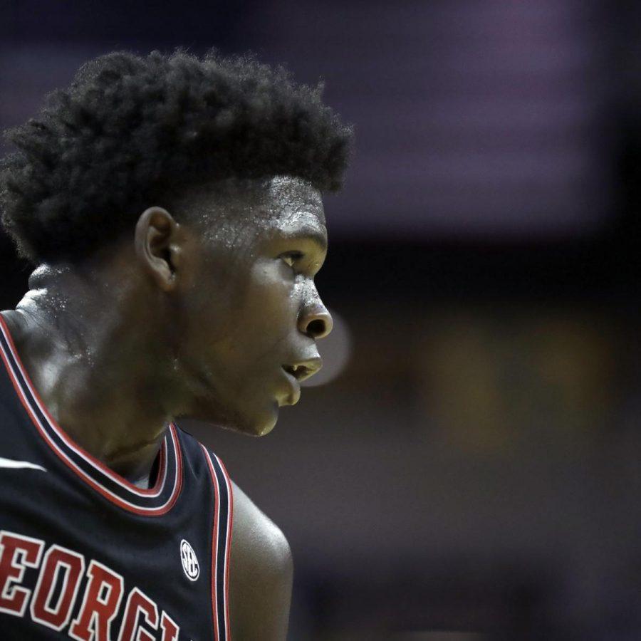 NBA Draft 2020: Proyeksi Mock Draft untuk Prospek Lotere Paling Aman | Laporan Bleacher