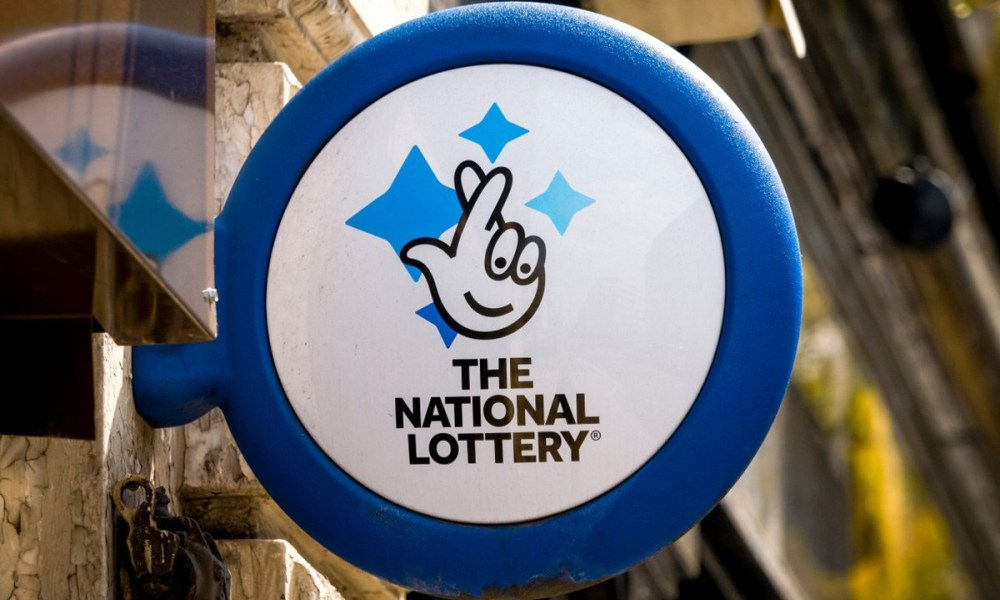Camelot Reports Record Lottery Sales