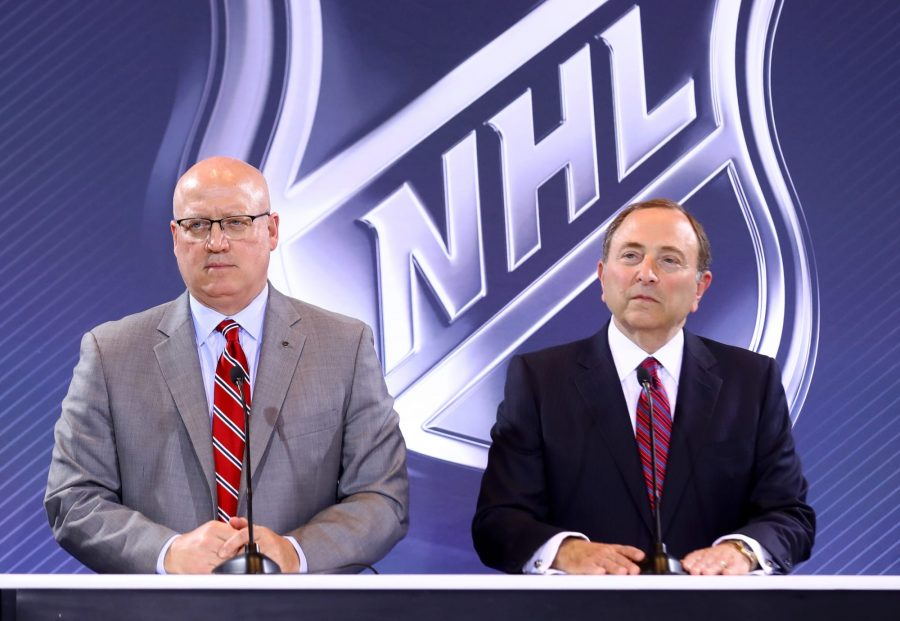 Lotre Draft NHL dan Mengapa Penting bagi Minnesota Wild