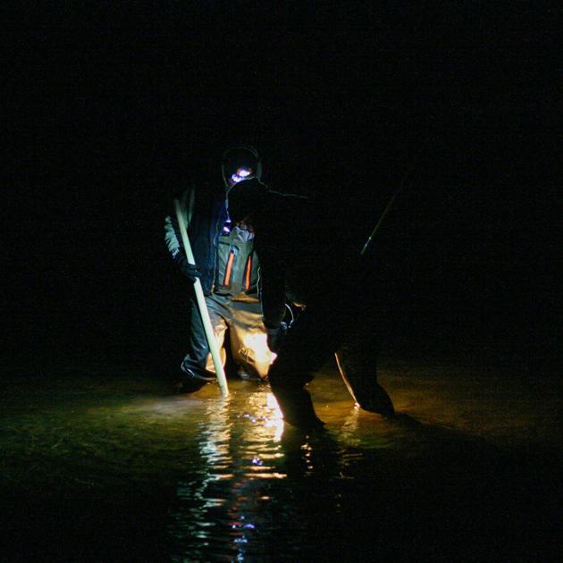 ADF & G membuat lotre izin baru untuk Chatanika Spear Fishery | Di luar rumah