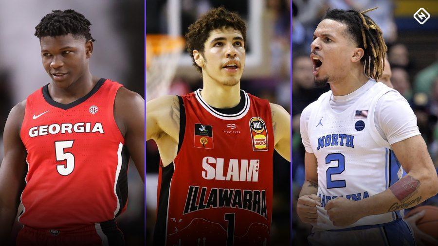 Kapan NBA Draft pada tahun 2020? Tanggal baru, waktu, lokasi, peluang lotere, & banyak lagi yang perlu diketahui