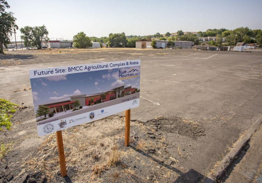 Kekurangan lotere membahayakan proyek E. Oregon | Oregon