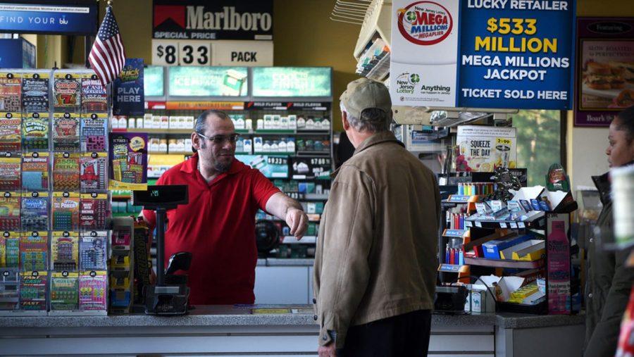 Lotre NJ terluka dari COVID-19, jackpot kecil, menyatakan untuk mendapatkan uang kembali