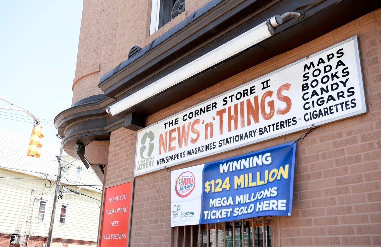 NJ harus dibayar untuk kerugian karena coronavirus, jackpot kecil menyakiti penjualan lotere - Berita - Burlington County Times