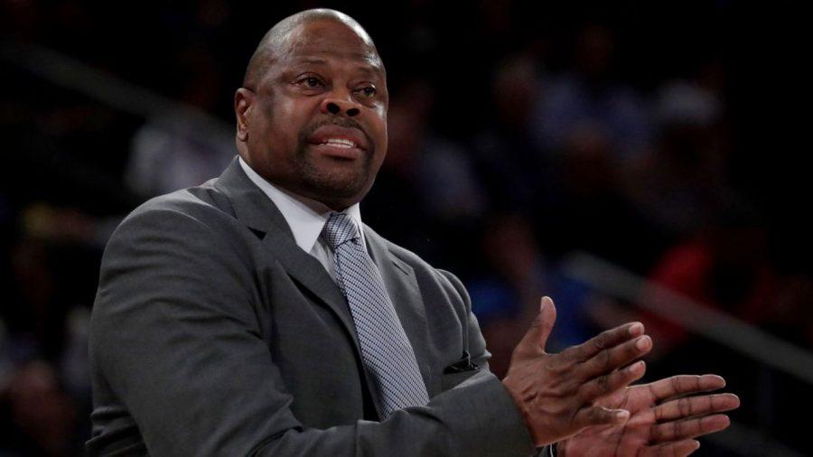 Patrick Ewing ingat lotre draft NBA 1985: Tolong, biarlah itu New York, kumohon.