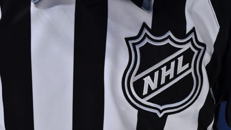 NHL 2019-20 Final standings
