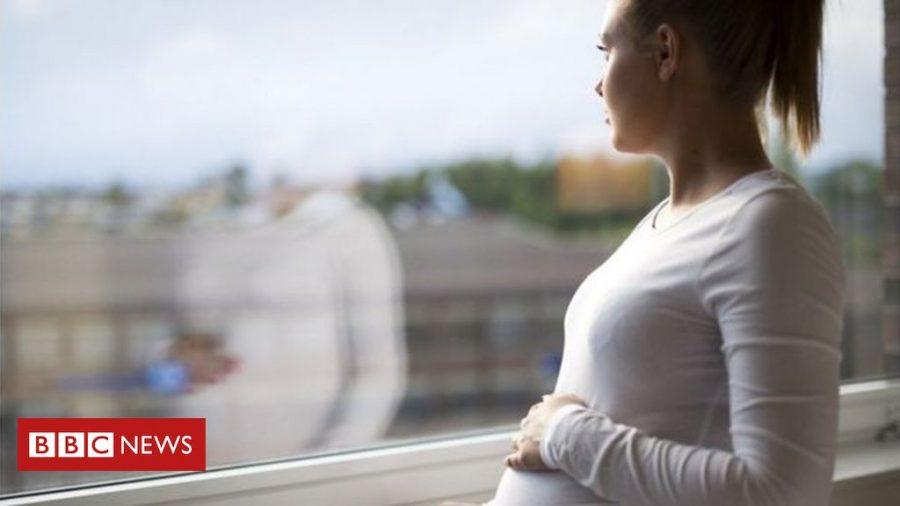 'Lotere kode pos' membahayakan kesehatan mental ibu baru