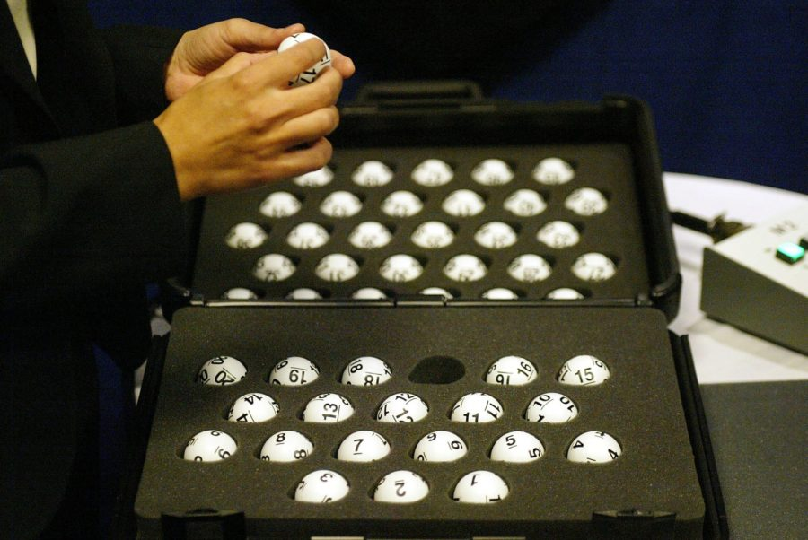 Bisakah kilat menyerang dua kali di lotre draft?