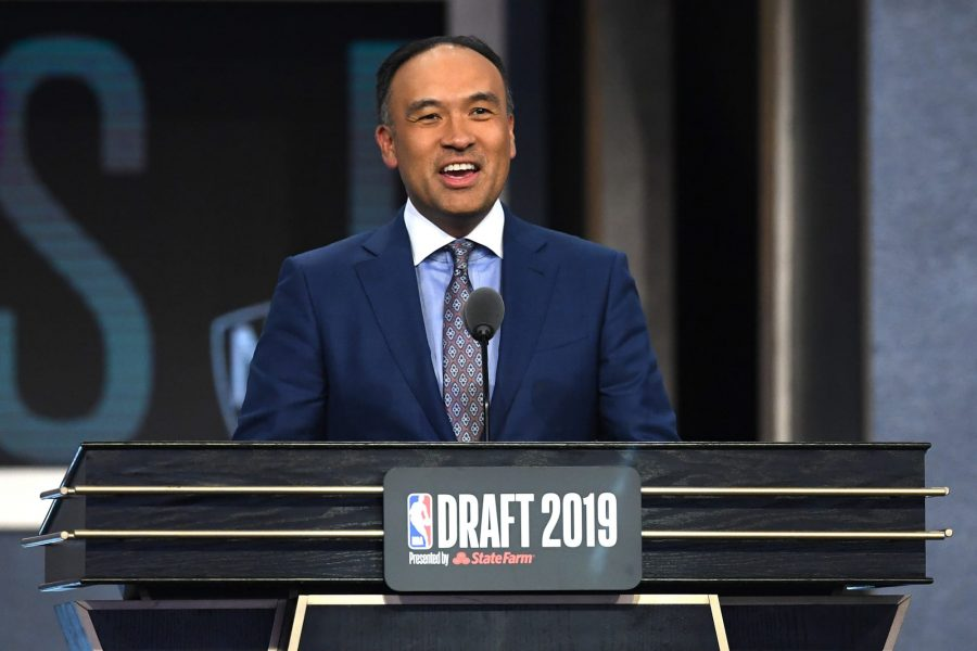 Detroit Pistons memiliki keberuntungan Draft Lotere terburuk yang pernah ada