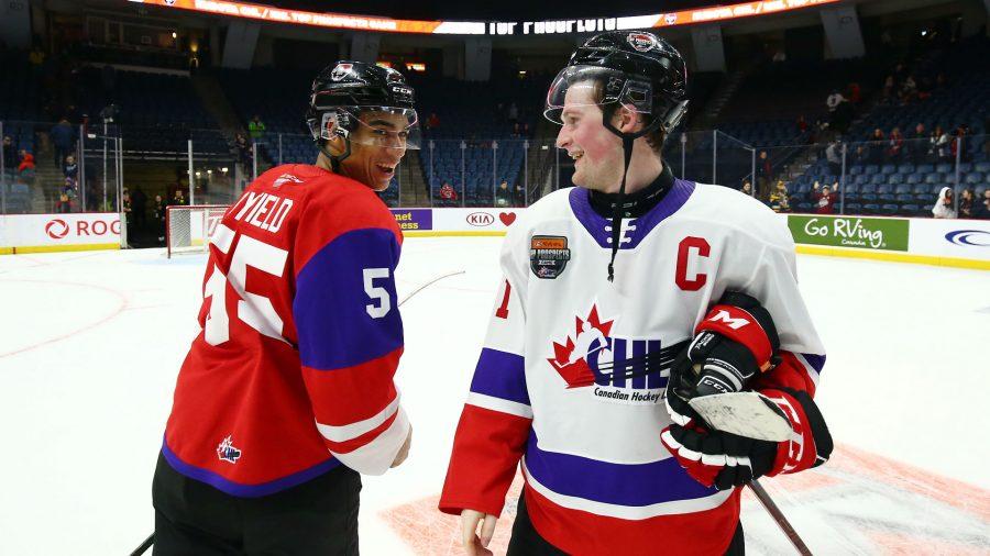 Lotre NHL Draft Tahap 2, menjelaskan: Peluang setiap tim untuk memilih Alexis Lafreniere setelah eliminasi yang lolos kualifikasi