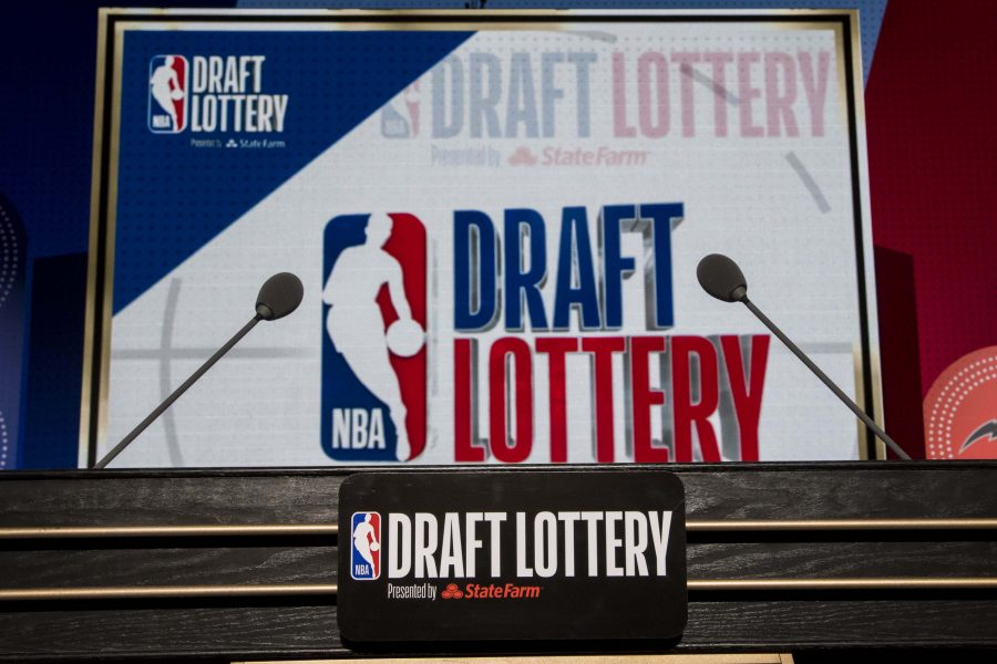Pembaruan Lotere Draft NBA 2020