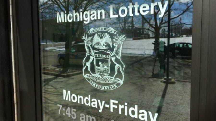 Pria Ionia County memenangkan $ 1 juta dari Lotere Michigan