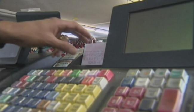 Tingkat kenyamanan muncul dalam data penjualan Lotere