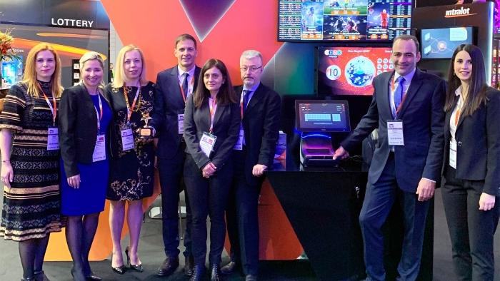 """""""Tahun 2020 akan melihat pendekatan yang lebih terbuka terhadap lotere dan permainan sebagai produk hiburan yang diadopsi di berbagai wilayah"""""""
