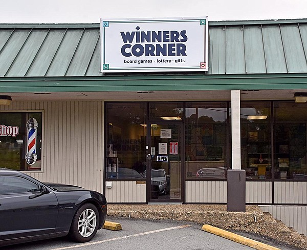 Aplikasi pengecer menawarkan cara untuk bermain lotre dari jarak jauh di Arkansas