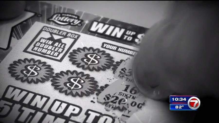 Dapatkah Negara Bagian Mengambil Kemenangan Lotere Anda Tanpa Menjelaskan Mengapa? - Berita WSVN 7   Miami News, Cuaca, Olahraga