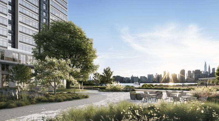 Lotere perumahan yang terjangkau diluncurkan untuk menara TF Cornerstone di Long Island City - QNS.com