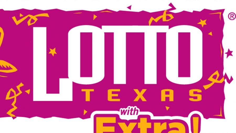 Texas Lotto mencapai rekor penjualan, pembayaran pada tahun 2020