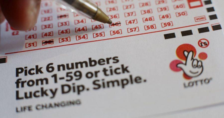 HASIL LOTTO LIVE: memenangkan nomor Lotere Nasional untuk hari Sabtu tanggal 31 Oktober