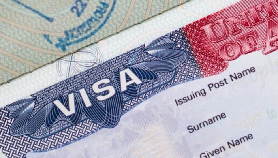 Pembaruan: Nigeria, hanya negara Afrika yang dilarang dari lotere visa AS untuk tahun 2022