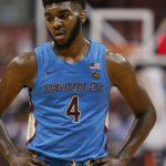 Pounding the Rock's Pre-Draft Lottery Big Board dan Probabilitas Spurs Pick