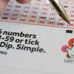 Hasil Lotto LANGSUNG: Nomor Lotere Nasional pemenang hari Rabu untuk putaran empat kali lipat £ 9,1