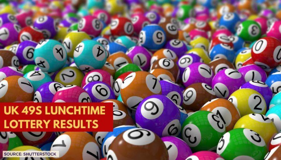 Nomor Lotere Makan Siang UK49s Untuk Nov 30, 2020; Periksa Hasil Kemenangan