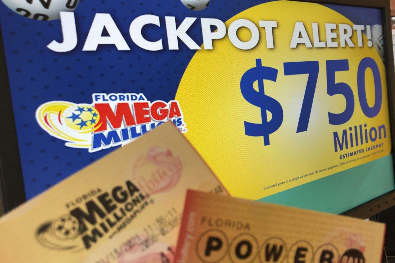 Bagaimana kebijakan pajak Trump meningkatkan insentif untuk membeli tiket lotere