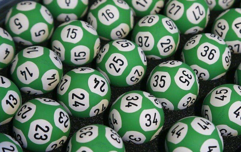 Jackpot $ 750 Juta Mega Jutaan: Kemana perginya semua pendapatan pajak lotre? | berita Nasional