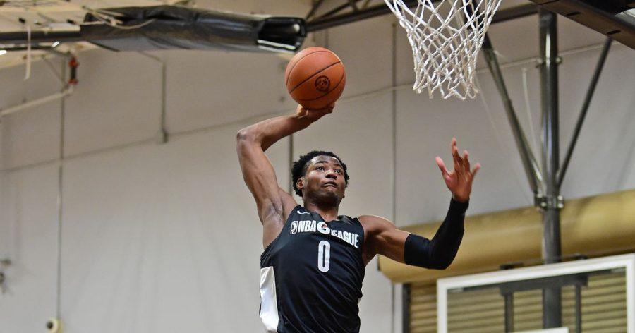 NBA Draft: Tampilan awal prospek lotere draft 2021 untuk Wizards