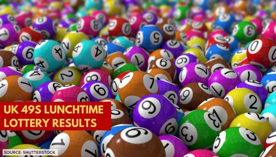 Nomor Lotere Makan Siang UK49s Untuk Jan 25, 2021; Periksa Hasil Kemenangan