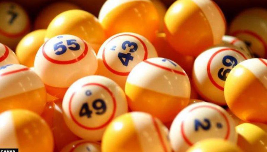Hasil Lotere Powerball & Powerball Plus Untuk Feb 26, 2021; Angka Kemenangan