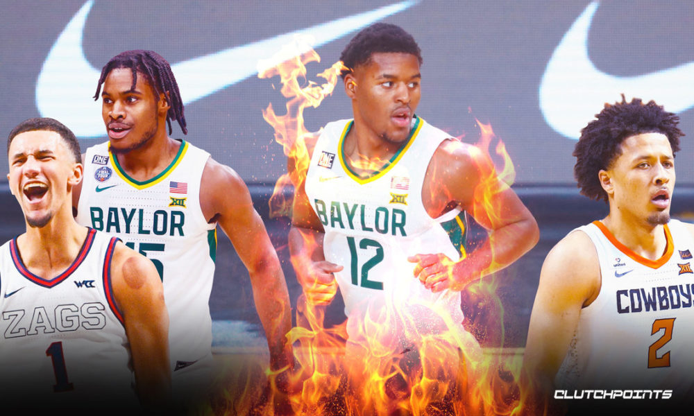 Baylor, Jared Butler, NBA Draft