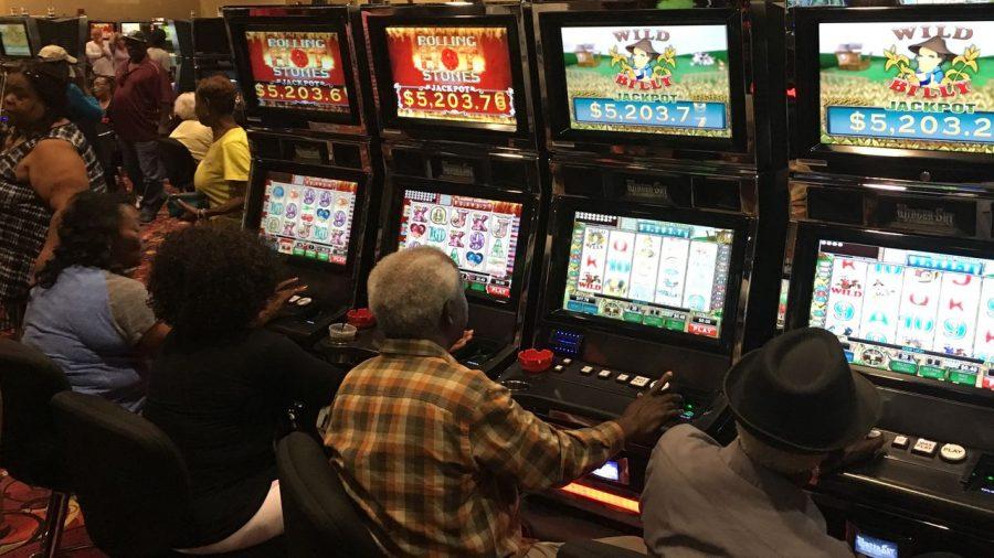 Ini adalah waktu krisis bagi legislator Alabama dengan taruhan lotere, kasino, dan mariyuana medis
