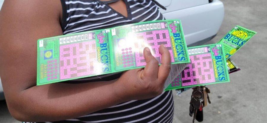 Penjualan lotere SC melampaui rekor saat para pemain menghabiskan pemeriksaan stimulus COVID | Kolumbia