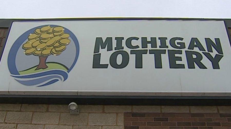 Wanita Grand Rapids memenangkan lotere $ 5,75 juta