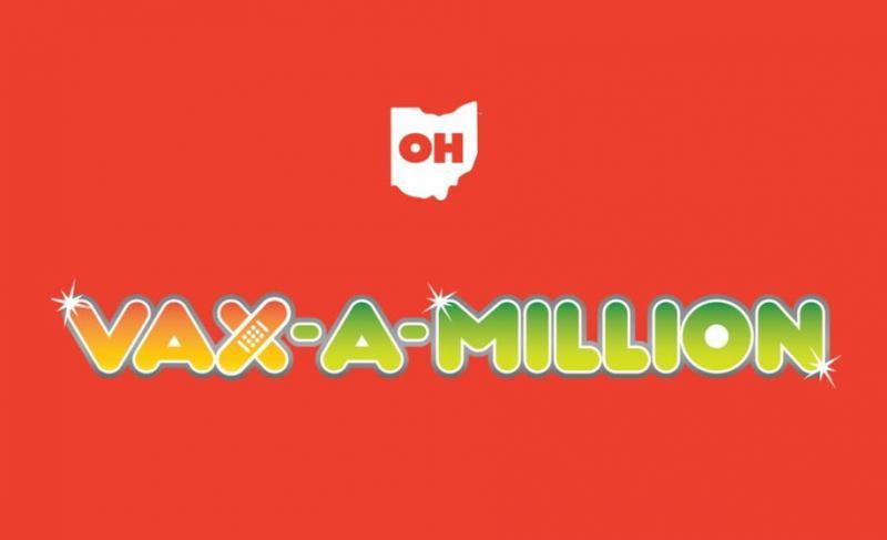 Ohio Vax-A-Million