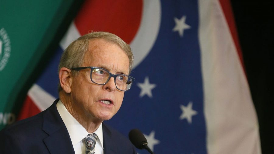 Apakah lotere vaksin Ohio legal? DeWine mengatakan ya, FBI tidak menentangnya