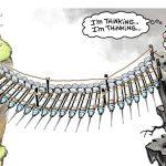 Lotre vaksin, DeWine, Portman, penipuan pemilih, Jim Jordan, Liz Cheney, Anthony Gonzalez