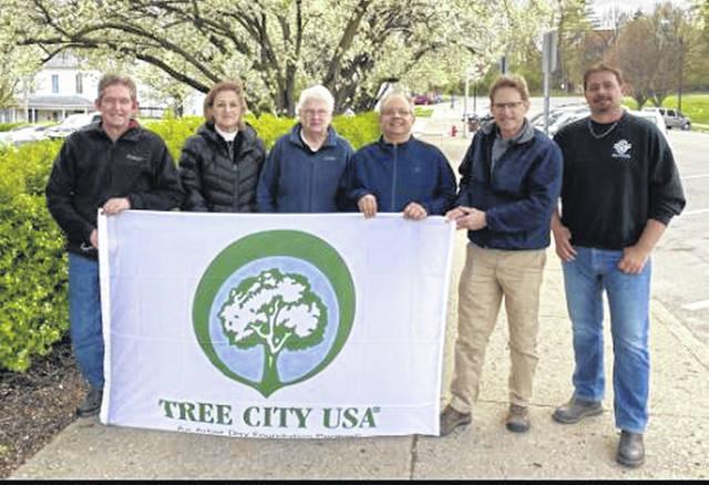 Tenggat waktu untuk Lotere Pohon kota semakin dekat