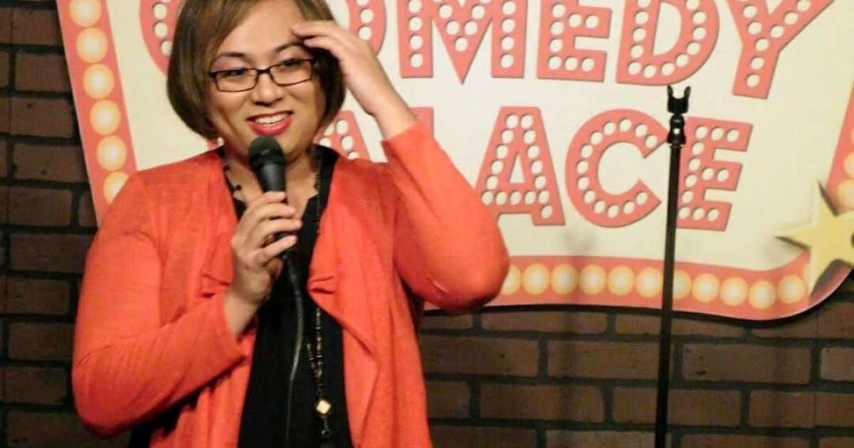 'Seperti jika Anda memenangkan lotre pada 9/11': Bagaimana kehidupan komedian Robin Tran berubah pada tahun lalu
