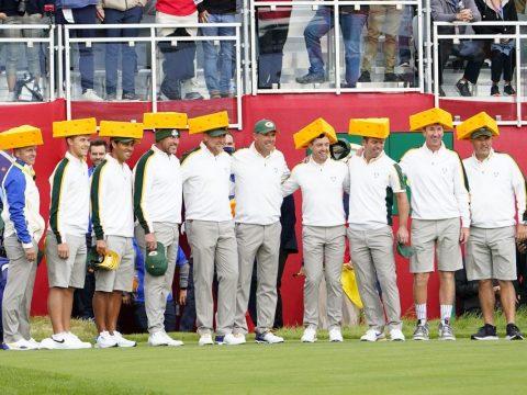 Ryder Cup Odds Europe USA